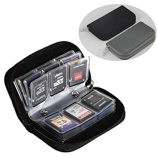 FunYoung SD Karte Box Speicherkarten Schutzhülle...