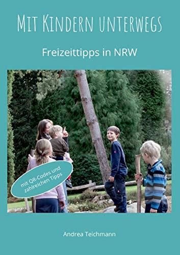 Mit Kindern unterwegs: Freizeittipps für Familien...