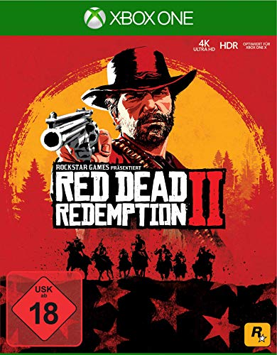 Red Dead Redemption 2 Standard Edition [Xbox One]...