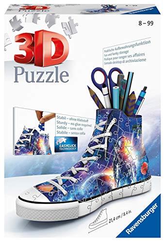 Ravensburger 3D Puzzle 11251 Sneaker Astronauten...