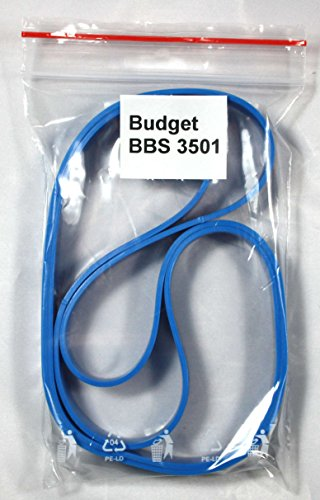 Bandage/Belagband f. d. Bandsägenmaschine Budget...