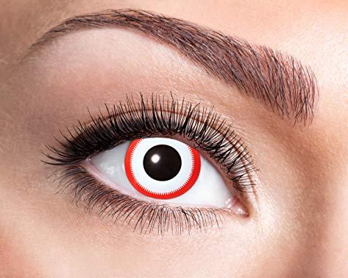 Eyecatcher 84095241-w37 - Farbige Kontaktlinsen, 1...
