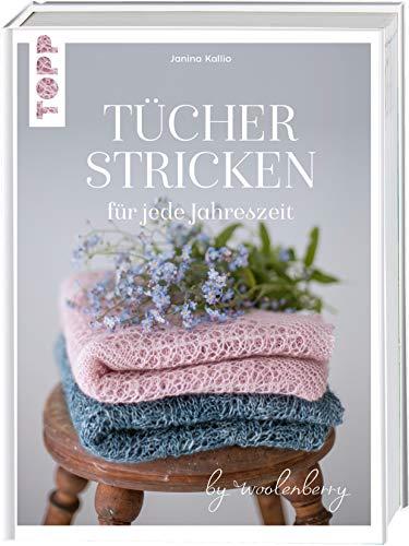 Tücher stricken für jede Jahreszeit: by...