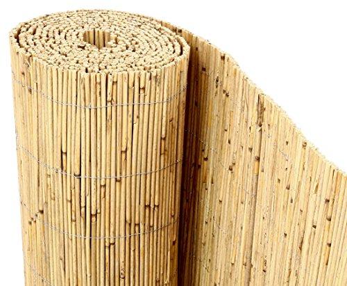 bambus-discount.com Schilfrohrmatten Premium...