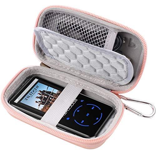 MP3 Player Tasche für AGPTEK / MYMAHDI/ iPod...