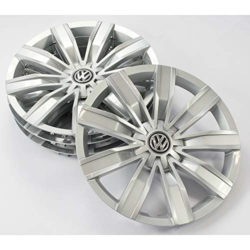 Volkswagen 5NA071457A Radkappen (4 Stück)...