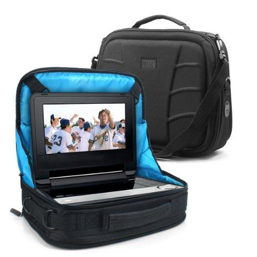 USA Gear Tasche für tragbare DVD-Player (portable...