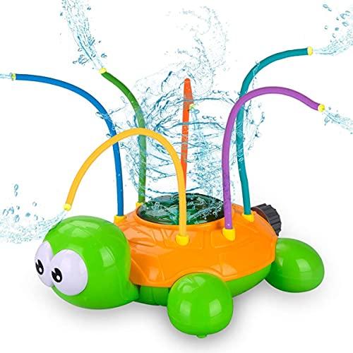 Wassersprinkler Spielzeug für Kinder,...