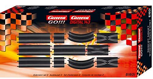Carrera GO!!! Ausbauset 2 20061601...