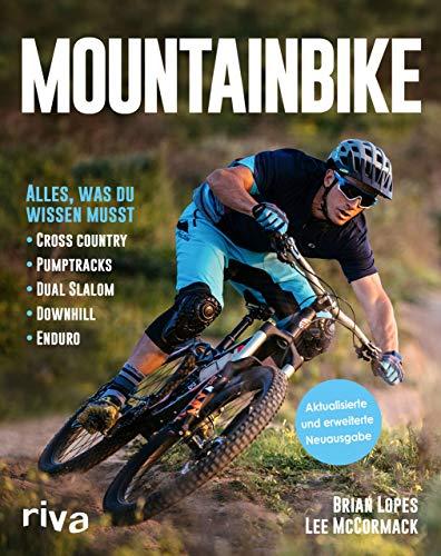 Mountainbike: Alles, was du wissen musst -...