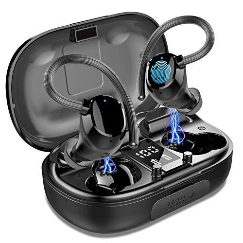 LYCHL Bluetooth Kopfhörer Sport Kabellose...
