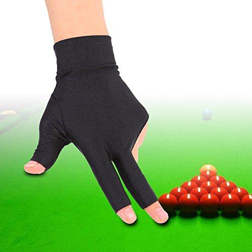 Billard Handschuh Links Snooker Billard Pool...