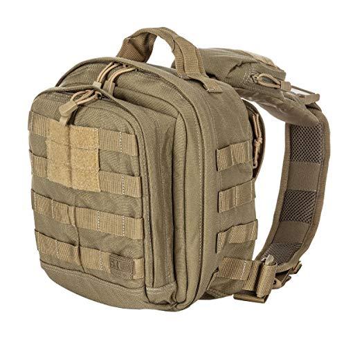 5.11 Tactical Rush Moab 6 - Sporttasche, Sandstone...