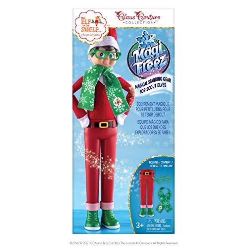 Elf auf dem Regal Kleidung – Urlaubs-Hipster-Set...