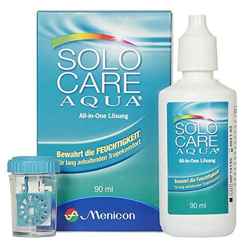 Demel Augenoptik Solocare Aqua Reise-Set –...