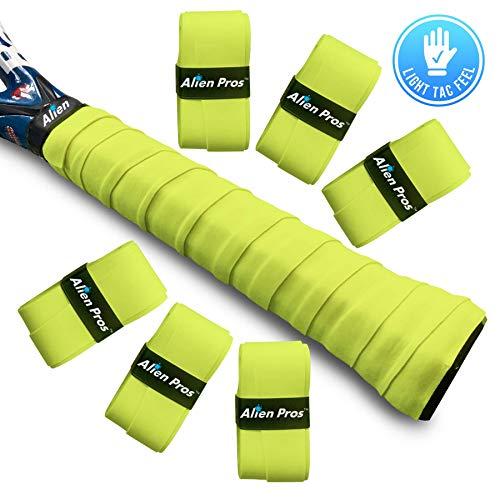 Alien Pros Tennis Griffband (6 Griffe) -...