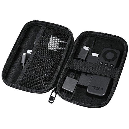 Hama Fire TV Stick & 2,5' HDD Case (Reiseetui,...