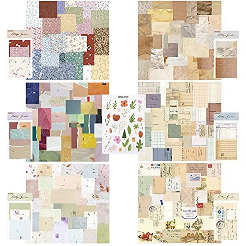 360 Blätter Scrapbooking Papier, Scrapbook...