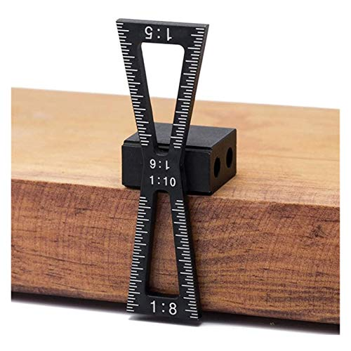 Manuelle Holzbearbeitungsteile Kennzeichnung von...