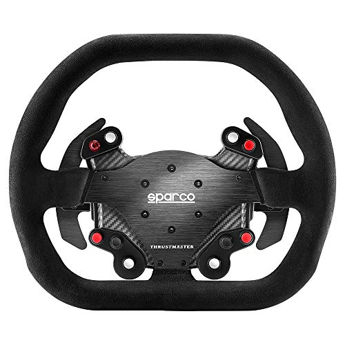 Thrustmaster TM COMPETITION WHEEL Add-On Sparco...