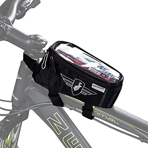 Zündapp Fahrrad Rahmentasche Rennrad...