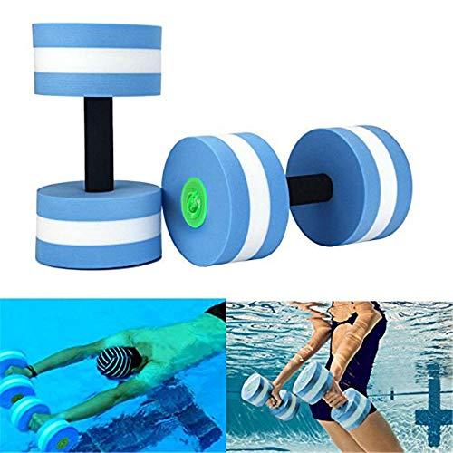 gfeu Wasser Aerobic-Training Schaum Hanteln,...