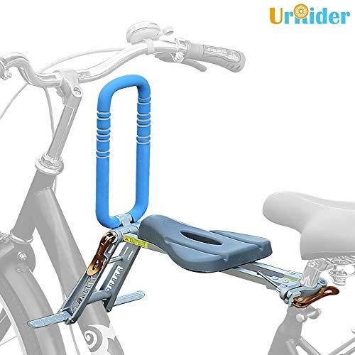 UrRider Fahrradkindersitz, Vorneliegender...