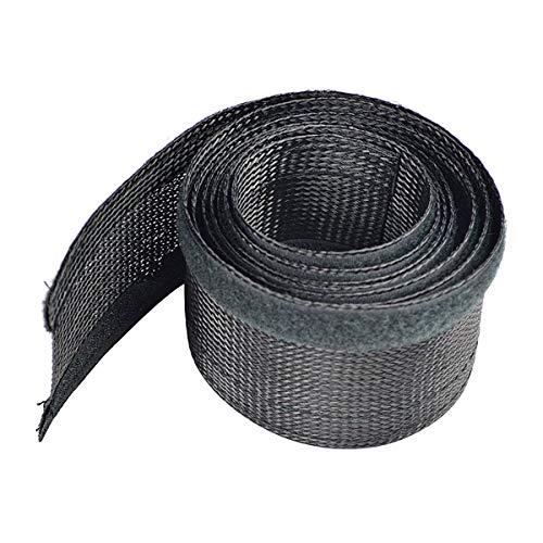 Kabel-Management-Hülle, Kabel-Abdeckung,...