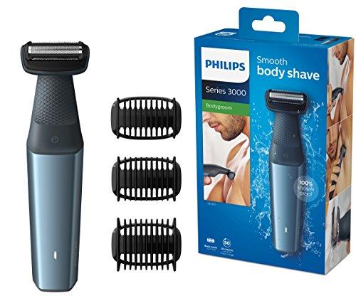 Philips Bodygroom Series 3000 hautfreundlicher...