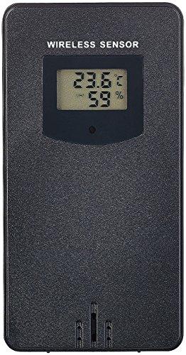 infactory Zubehör zu Thermometer WiFi:...