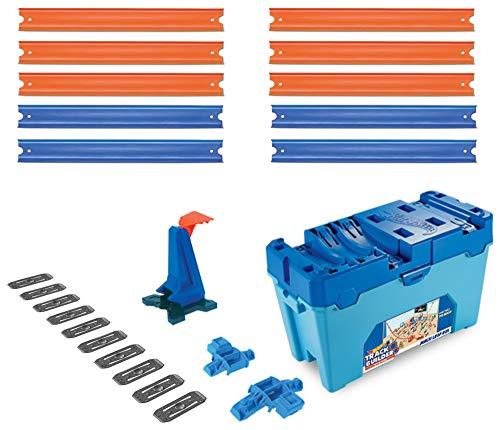 Hot Wheels FLK90 - Track Builder Stunt Builder...