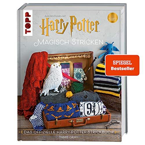 Harry Potter: Magisch stricken: Das offizielle...