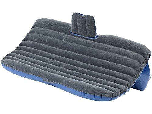 Lescars Autobett: Aufblasbares Bett für den...