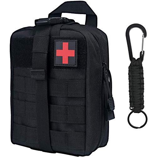 flintronic Erste Hilfe Taktische Hüfttaschen,...