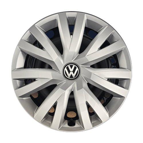 Volkswagen 5G0071456YTI 5G0071456 YTI Radkappen...