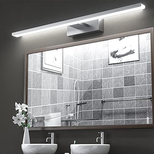 LED Spiegelleuchte Badezimmer Lampe 60cm,...