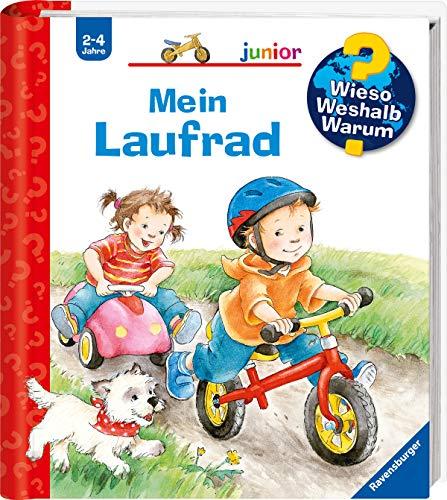 Wieso? Weshalb? Warum? junior: Mein Laufrad (Band...
