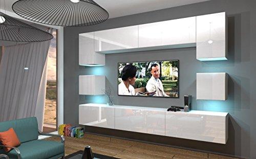Home Direct NOWARA N1, Modernes Wohnzimmer,...