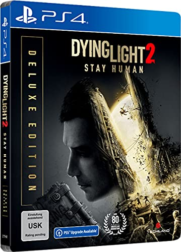 Dying Light 2 Stay Human Deluxe Edition...