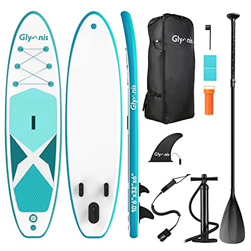 Glymnis SUP Board Stand Up Paddle Board...