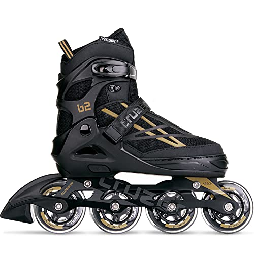 Movino Inline Skates Damen Herren Kinder | Cruzer...