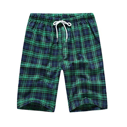Routinfly Herren Casual Shorts, Multifunktionale...