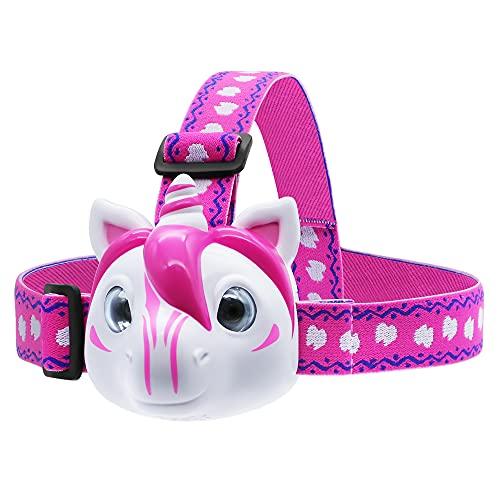 LED Stirnlampe Geschenke für Kinder mini...