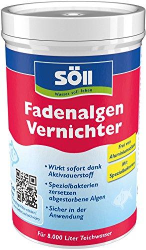 Söll 11607 FadenalgenVernichter mit...