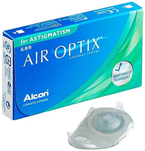 Air Optix for Astigmatism Monatslinsen weich, 3...