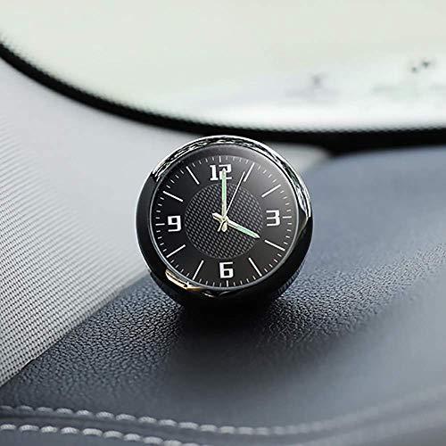 DBSCD Auto Uhr Auto Uhr Armaturenbrett Digitaluhr...