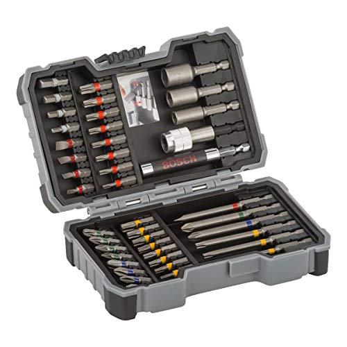 Bosch Professional 43tlg. Schrauber Bit Set...