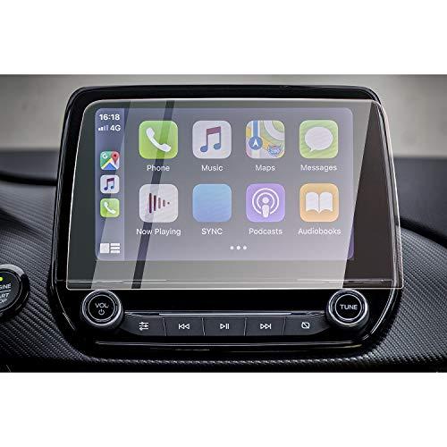 CDEFG für Puma Kuga 2020 Auto Navigation Glas...