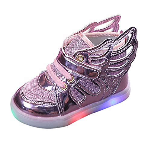 Unsex Mary Jane Sneaker Lauflernschuhe mit...