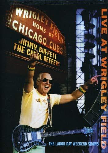 Jimmy Buffet - Live at Wrigley Field [2 DVDs]